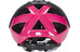 UVEX quatro helm Dames roze/zwart